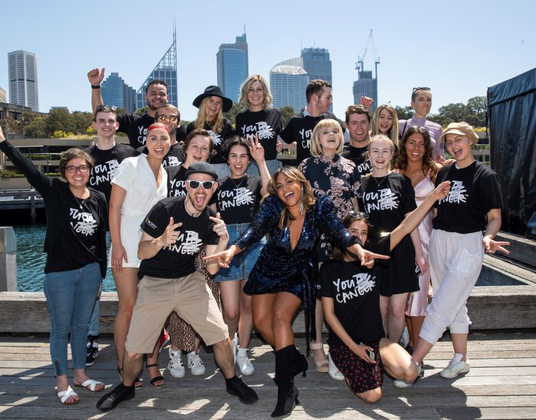 GPJ-experience-marketing-Sony-Wharf4Ward-JessicaMauboy
